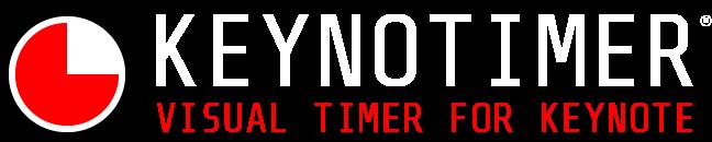Keynotimer Visual Timer Countdown For Keynote Presentations